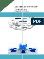 cloud computing -Strategic Case Study