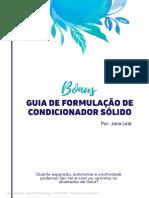 Bônus - Guia de formulação condicionador sólido-1