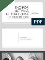 Treno Penderecki