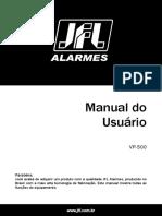 1.8.486 - MANUAL VP-500 REV 00