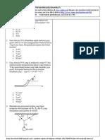 Fisika soal UM-SNMPTN bab mekanika dinamika  01
