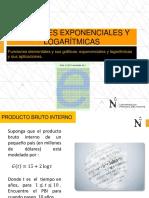 S13_Funcion Exponencial y Logaritmica