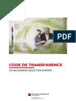 Code_de_transparence_fonds_29_H_Sélection_Europe