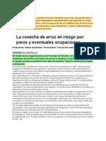 Noticias Uruguayas 3 abril 2011