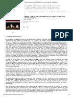 La traducción de poesía francesa en la Argentina_ dos hitos del siglo XX, Silvio Mattoni