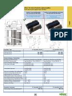 Sch 225 e Scd Gen 015 Wago Termination Blocks Datasheet