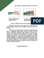 schema sertizare cablu internet