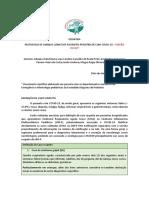 Fluxo Covid19 Pediatria AL Pocket 2