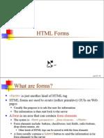 htmlforms