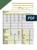 DDR format