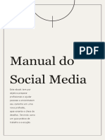 EBOOK - MANUAL DO SOCIAL MEDIA