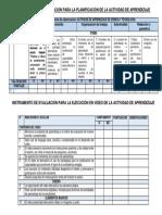 Instrumento de Evaluación Para La Actividad de Aprendizaje