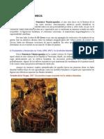 Apuntes El Greco