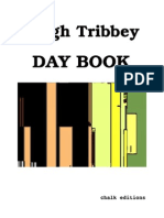 Hugh Tribbey - DAY BOOK