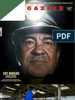 Entrevista Magazine El Mundo