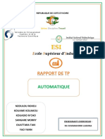 TP Automatique