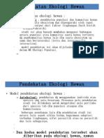 evaluasi ekohe 1