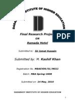 Project Deliverable FINAL-Kashif