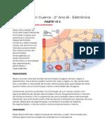 ATIVIDADE BIOLOGIA - Paloma Helen Guerra - 2° Ano B - Eletrônica