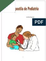 Apostila de Pediatria