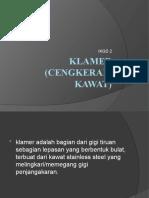KLAMER