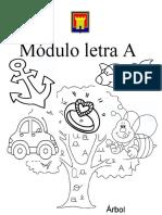 Módulo Letra A