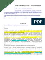 TERAPIA ANTIENVELHECIMENTO E MODULAÇÃO HORMONAL - MIV17
