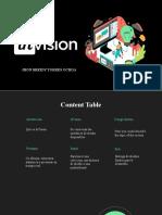 presentacion InVision