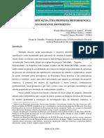 NÚCLEOS DE SIGNIFICAÇÃO UMA PROPOSTA METODOLÓGICA