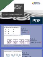 LOGICA DE CLASES