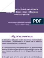 História da Educação