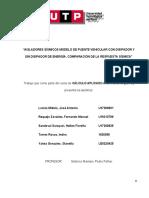 Aisladores Sísmicos Modelo de Puente Vehicular Con Disipador y Sin Disipador de Energía-1