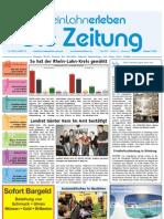 RheinLahnErleben / KW 13 / 01.04.2011 / Die Zeitung als E-Paper