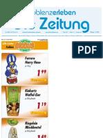 KoblenzErleben / KW 13 / 01.04.2011 / Die Zeitung als E-Paper