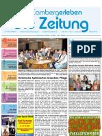 BadCambergErleben / KW 13 / 01.04.2011 / Die Zeitung als E-Paper