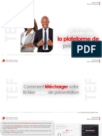 French- Pitching Platform Guide- Entrepreneur