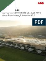 ABB_Norma CEI 0-21