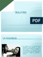 El Bullying en el establecimiento (222)