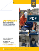 UNPAD Profile Lab