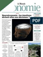 Ehrenberg  - Neuroeconomie