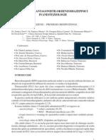 Utilizarea antagonistilor benzodiazepinici in anesteziologie