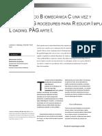 Biomecanica Therapeutics I 2001[6286].en.es