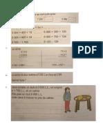 CE2-Devoirs de vacances-Unité 2-maths