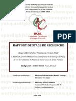 RAPPORT DE STAGE ALUCAM-1