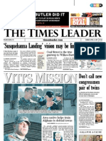 Times Leader 4-3-2011