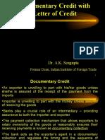 Documentary Credit
