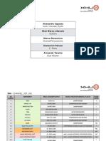 Component i Channels Back Line Stage Plan