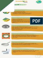 Infografía- Usos Carbonato sódico-Ecovidasolar