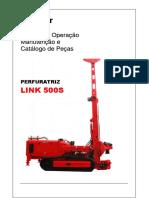 Manual Link Jet Link500S