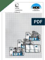 MMC-4000 manual